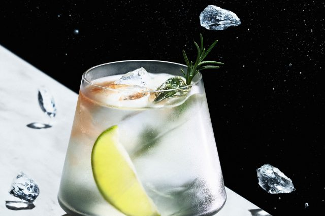 """""""GIN""""にまつわる自由な妄想 -後篇-"""